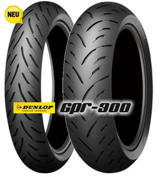 DUNLOP GPR 300