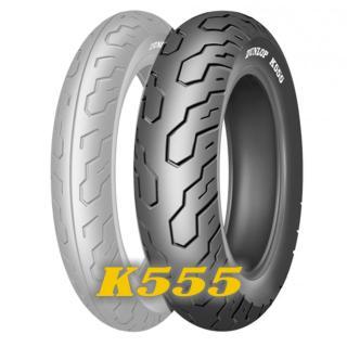 170/70 B16 (75H) K 555 / DUNLOP