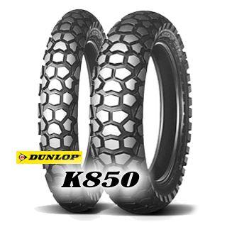 K 850