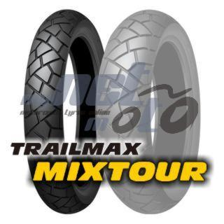 90/90 -21 (54R) TRAILMAX MIXTOUR / DUNLOP