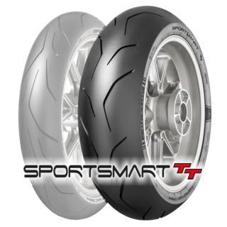180/55 ZR17 (73W) SPORTSMART TT / DUNLOP