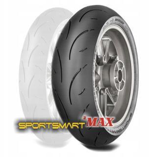 160/60 ZR17 (69W) SPORTSMART II MAX / DUNLOP