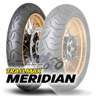 120/70 ZR19 (60W) TRAILMAX MERIDIAN / DUNLOP