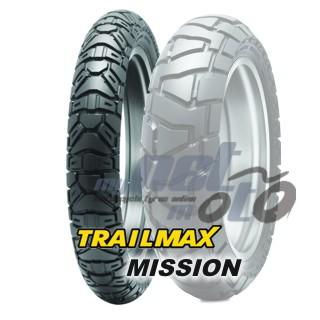 90/90 -21 (54T) TRAILMAX MISSION / DUNLOP