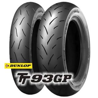 3.50 -10 (51J) TT 93 GP / DUNLOP