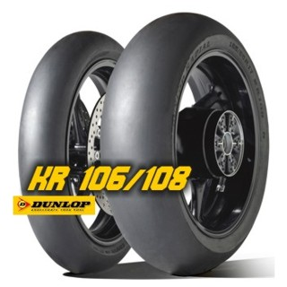 120/70 R17 KR106 MS3/343 MEDIUM / DUNLOP