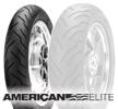 130/70 B18 (63H)  American Elite / DUNLOP