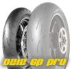 120/70 ZR17 D212 GP PRO Soft / DUNLOP