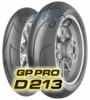 120/70 ZR17 (58W) D213 GP PRO  MS2 / DUNLOP