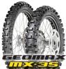 80/100 -21 TT (51M) GEOMAX MX3S / DUNLOP