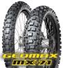 80/100 -21 TT (51M) GEOMAX MX71 / DUNLOP