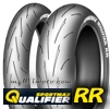 DUNLOP QUALIFIER RR