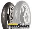 100/80 -17 (52H) STREETSMART / DUNLOP