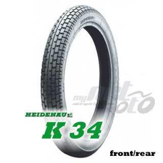 HEIDENAU K 34