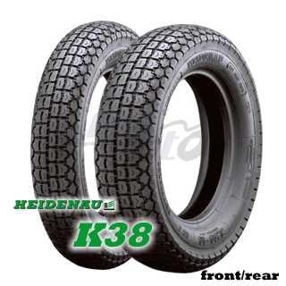 3.00 -10 (50J) K38 / HEIDENAU