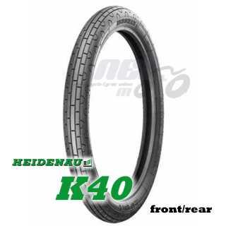 HEIDENAU K 40