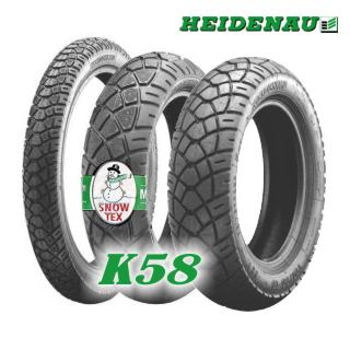 HEIDENAU K 58