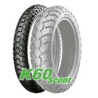 90/90 -21 (54T)  K 60 Scout / HEIDENAU