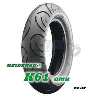 140/60 -13 (63P) K61 *OMR / HEIDENAU