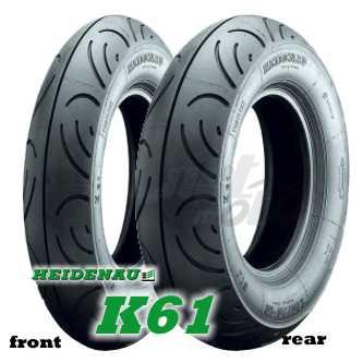 120/70 -12 (58S) K 61 / HEIDENAU