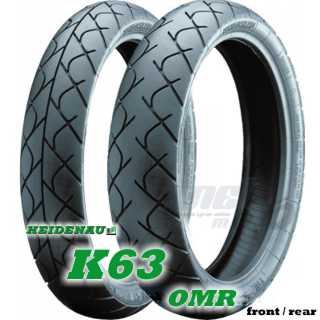 100/80 -17 (52H) K63 / HEIDENAU