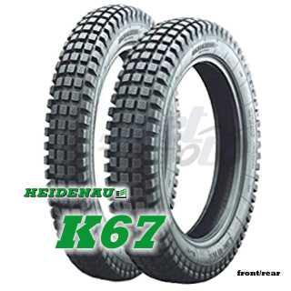 HEIDENAU K 67