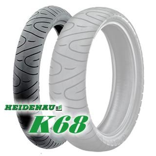 90/90 -21 (54H) K 68 / HEIDENAU
