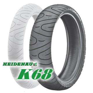 150/70 B17 (69H) K 68 / HEIDENAU