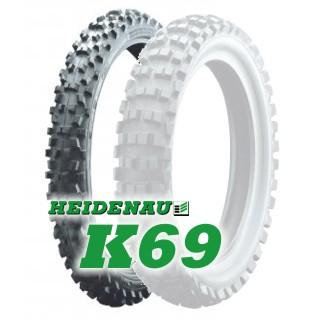 90/90 -21 (54S) K 69 / HEIDENAU