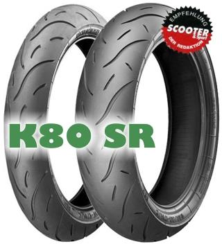 K 80 SR