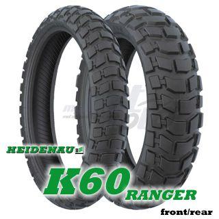 k 60 ranger
