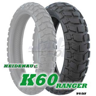 HEIDENAU K 60 RANGER