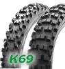 90/90 -21 TT (54S) K 69 Front / HEIDENAU