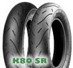 HEIDENAU 120/90 -10 (66M) K 80 SR