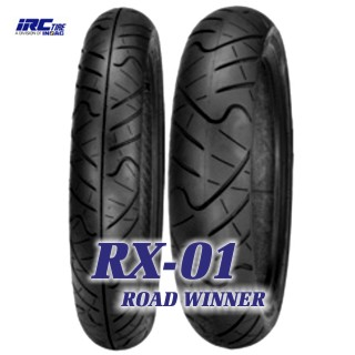 110/70 -17 (54H) RX-01 Road Winner / IRC