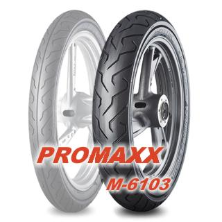 140/70 -17 (66H) PROMAXX M-6103 / MAXXIS