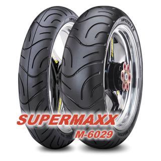 MAXXIS SUPERMAXX