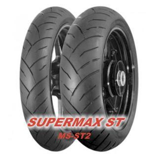 MAXXIS SUPERMAXX ST