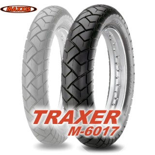 130/80 -17 (65H) TRAXER M-6017 / MAXXIS