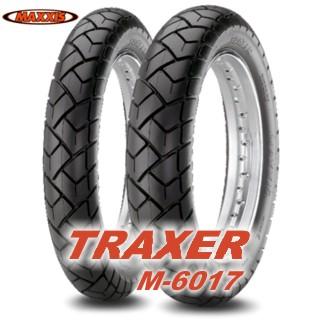 MAXXIS TRAXER
