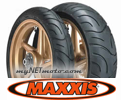 170/60 ZR17 (72W) SUPERMAXX M-6029 / MAXXIS