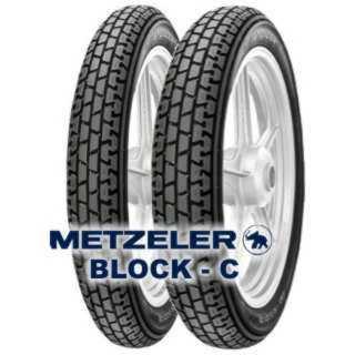 METZELER BLOCK C