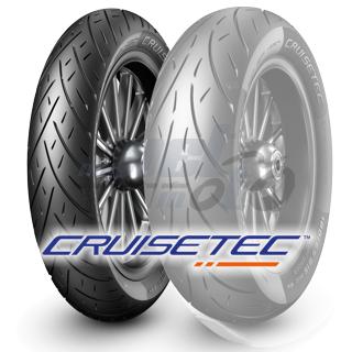 METZELER 130/70 R18 (63H) CRUISETEC
