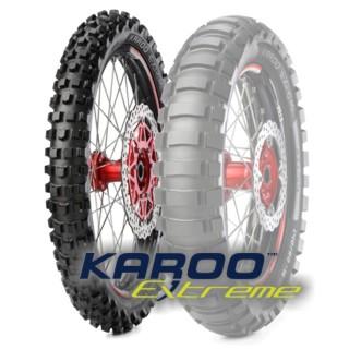90/90 -21 (54S) MST KAROO EXTREME / METZELER