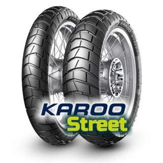 karoo street