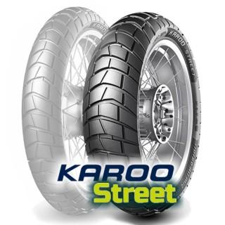 170/60 R17 (72V) KAROO STREET / METZELER