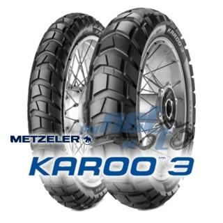 METZELER KAROO 3