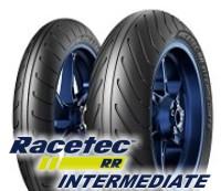 120/70 R17 NHS RACETEC RR INTERMEDIATE KI1 / METZELER