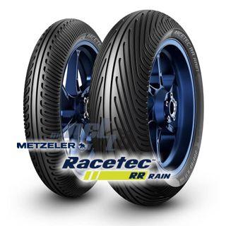 120/70 R17 NHS RACETEC RR RAIN KR1 / METZELER