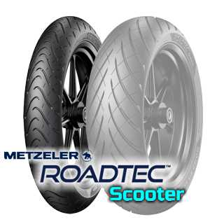 120/70 R15 (56H) ROADTEC SCOOTER / METZELER